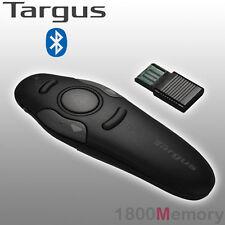 Targus Wireless Presenter With Laser Pointer AMP16AU 164839