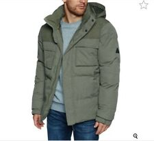 Billabong Thinsulate Bunker Military Jacket