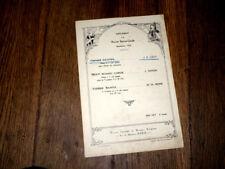 Omnes Gentes motet à 3 voix mixtes partition pour chant et orgue 1928 Lully