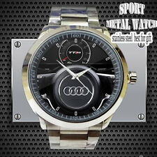 Spesial Edition Rare 2017 Audi TT RS Coupe INTERIOR MEn's Watches *#