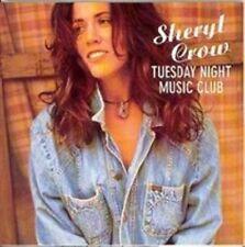 Tuesday Night Music Club by Sheryl Crow (CD, Oct-1993, A&M (USA))