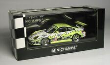 1 PORSCHE 911 GT3 RSR 2006 1:43 MINICHAMPS