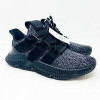 Adidas Originals Prophere Black AQ0510 Youth Junior LEFT 6 RIGHT 7