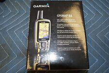 Garmin GPSMAP  64 Handheld GPS