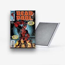Deadpool Comic Refrigerator Magnet 2x3