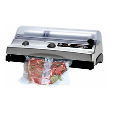 European Magic Vac Prestige Roll Household Food Vacuum Sealer -Sealing System