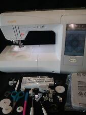 Baby Lock Esante Computerized Embroidery Machine