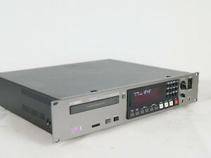 Yamaha CDR1000 Professional CD Audio Recorder