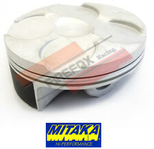 Honda CRF250 '10-'13 76.80mm Bore Mitaka Racing Piston Kit 76.77mm