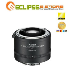Nikon Af-s Teleconverter Tc-20e III Tc-20eiii 2x