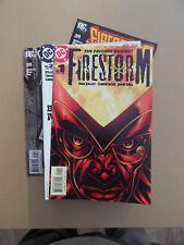 Firestorm 1 - 35 . Lot Complet . DC 2004 /07 . VF