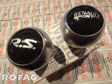 New GENUINE RenaultSport Megane III RS 250 265 275 RENAULT SPORT Alloy Gear Knob