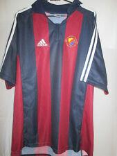 Djurgardens 2001-2002 Away Football Shirt Size XL /16049