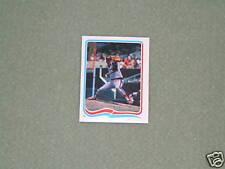 TOM SEAVER-FLEER-Star Sticker Card-#70 -1985