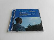Kenny Garrett Pushing The World Away CD Advance Copy NEW