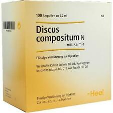 Discus COMP N con Kalmia 100st fiale pzn:4031144