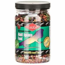 LM Rep Cal Adult Iguana Food 10 oz