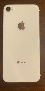 Apple iPhone 8 64GB Gold Verizon Unlocked Great Condition