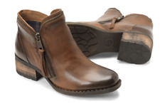Born Women's Montoro Natural Ankle Bootie BR0014102