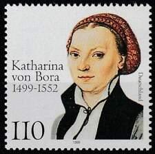 Duitsland Bund postfris 1999 MNH 2029 - Katharina von Bora