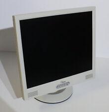 "01-00-03877 Fujitsu P19-1 48,3cm 19"" LCD TFT Display Monitor Bildschirm"