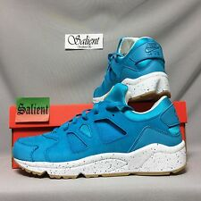 Nike Air Huarache International PRM UK9 818482-400 EUR44 QS US10 structure light