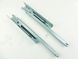 1 Paar BLUM Schubkastenschiene Schubkastenauszug 550H3621 B21 30 kg BLUMOTION