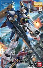 BANDAI MG 1/100 XXXG-01W WING GUNDAM Plastic Model Kit Gundam W