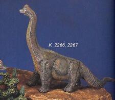 Ceramic Bisque Brachiosaurus Dinosaur Ready to Paint U Paint Brontosaurus