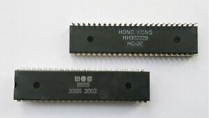 "8568 315092-01 VDC Chip IC für Commodore C128 DCR  ""NOS"""