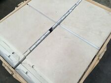 Marble Tiles Royal Marfil Tumbled Marble  Floor/Wall 457x457x12 - 20m2 JOBLOT