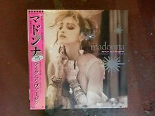 Madonna - Like a virgin  & Other Big Hits! -With OBI - RSD 2016 - New = Sealed