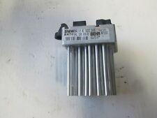 Series Resistor Heating Ventilation BMW E46 E83 etc. 64116920365 Behr