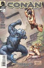 Conan (Dark Horse Comics) #18 Regular Cover NM