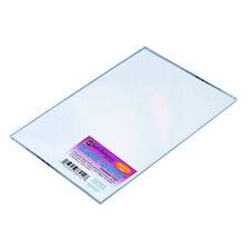 Clear Carve Linoleum 8X10