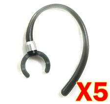 HXL5 NEW MOTOROLA HX1 ENDEAVOR EARLOOP EARHOOK EAR LOOP HOOK LOOPS HOOKS 5PC