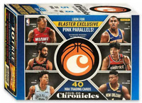 2019-20 PANINI CHRONICLES NBA BASKETBALL BLASTER BOX SEALED ZION, JA MORANT? 🔥