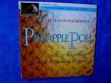 """Sullivan-Mackerras 'Piña sondeo"""" - LP. se ofrece de registro privado coleccionista."""