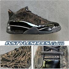 2005 Nike Air Jordan Dub Zero Sz 12.5 DS Black Retro 3 4 5 6 11 13 311046-001