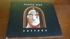 Renato Zero – Cattura CD 2003