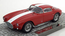 MINICHAMPS 1954 Maserati A6GCS Berlinetta Red / White Stripe 1:18*New Item!