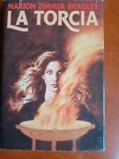 LA TORCIA-Marion Zimmer Bradley -ed.CDE Milano