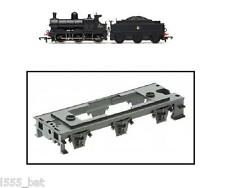 New Hornby X8301 Dean Goods Tender Chassis Frame & Screws (fits Airfix too)