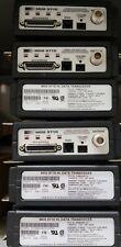 New listing *Lot of (6) Mds 9710 Hl Digital Radio Data Transceivers*
