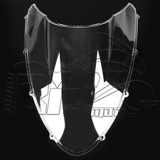 PARABRISAS plexiglás x DUCATI 1098/848/1198 DOBLE CURVATURA CLARO TRANSPARENTE