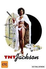TNT Jackson (DVD, 2002)
