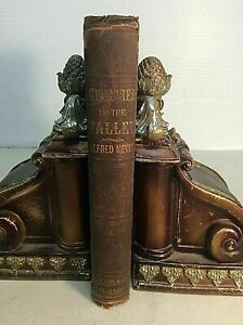 1852 First Edition CURCHES OF THE VALLEY Franklin & Cumberland Counties, PA