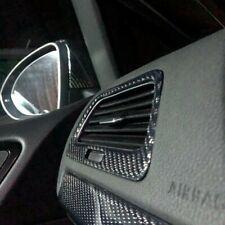 VW Golf MK7 Carbon Fibre Air Vent cover Passenger side Dash R GTI