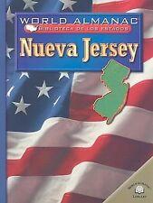 Nueva Jersey = Nueva Jersey (World Almanac Biblioteca de Los Estados) (Spanish E