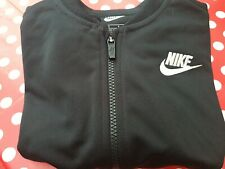 Nike Tracksuit Boys Size 7-8 Immaculate Condition